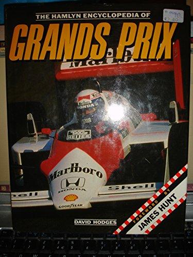 9780600557852: The Hamlyn Encyclopedia of Grand Prix