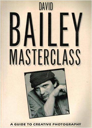 9780600558835: David Bailey's Masterclass