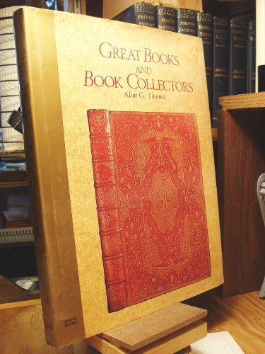 9780600559276: Great Books and Book Collectors