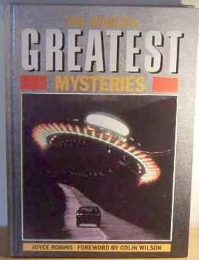 9780600561620: The World's Greatest Mysteries