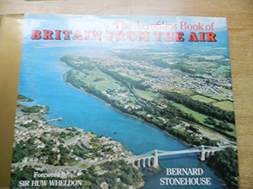 9780600562856: The Aerofilms book of Britain from the air
