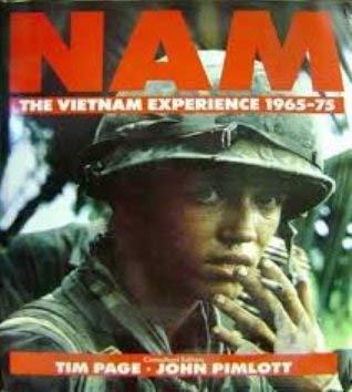 9780600563112: Nam: The Vietnam Experience, 1965-75