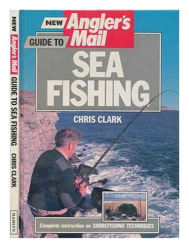 """9780600563549: New """"Angler's Mail"""" Guide to Sea Fishing"""
