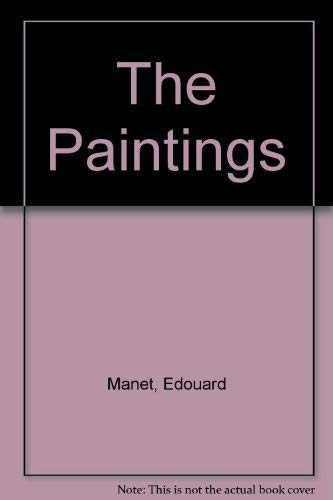 The Paintings of Manet: Nathaniel Harris