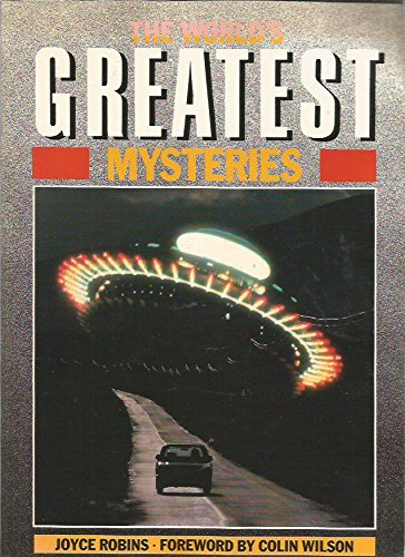 9780600565536: The World's Greatest Mysteries