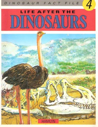 9780600566168: Life After the Dinosaurs