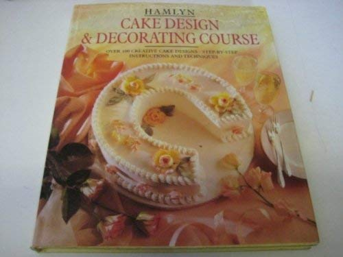 Hamlyn Cake Design and Decorating Course
