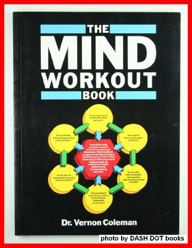 9780600566472: The Mind Workout Book