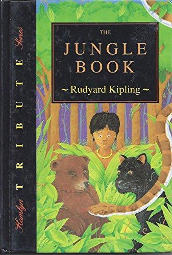 Jungle Book (Tribute S.): Kipling, Rudyard