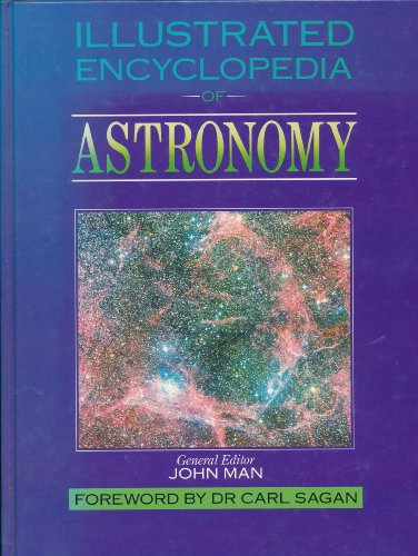 9780600566892: The Illustrated Encyclopedia of Astronomy