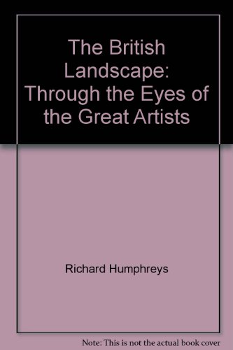 British Landscape: Humphreys, R.