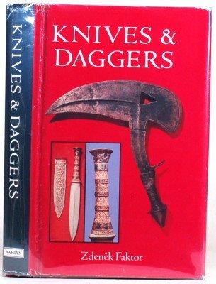Knives and Daggers: Faktor, Zdenek