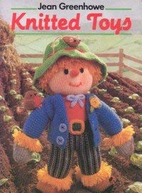 9780600567721: Knitted Toys