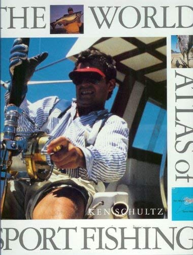 9780600568070: World Atlas of Sport Fishing