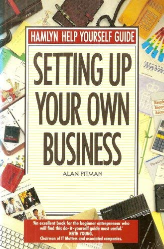 9780600568759: Setting Up Your Own Business
