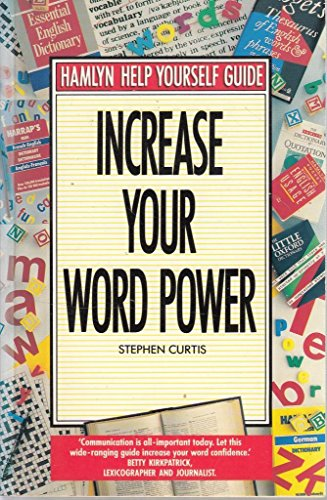 Increase Your Word Power: Curtis, Stephen