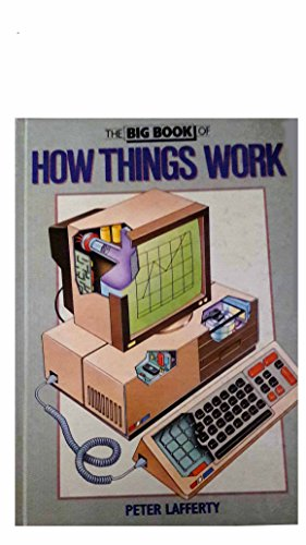 9780600568872: The Big Book of How Things Work