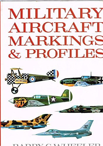 9780600569763: Military Aircraft Markings and Profiles