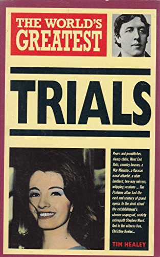 9780600570103: The World's Greatest Trials
