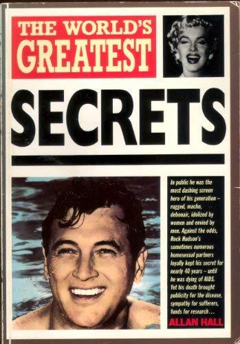 9780600570110: The World's Greatest Secrets (World's Greatest)