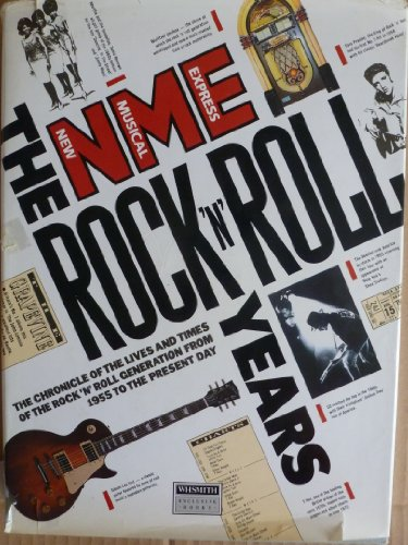 9780600570165: THE ROCK 'N' ROLL YEARS.