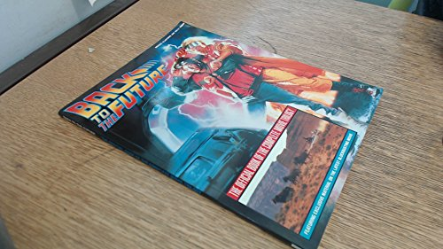 9780600570318: Back to the Future: The Official Book of the Movie (The official book of the movie series)