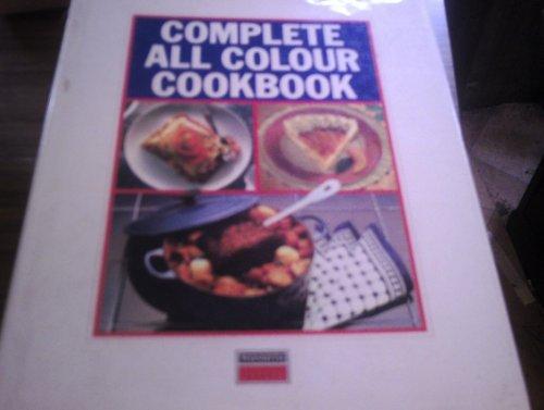 9780600570509: All Colour Cookbook