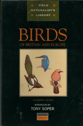 9780600570790: Birds of Britian and Europe