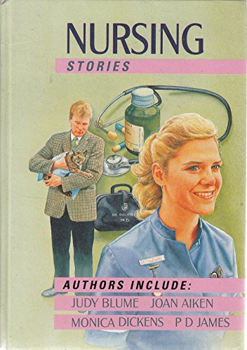 9780600570950: A Collection of Nursing Stories (Hamlyn anthologies)