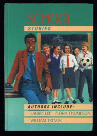 9780600570967: A Collection of School Stories (Hamlyn anthologies)