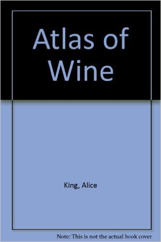 9780600571087: Hamlyn Atlas of Wine