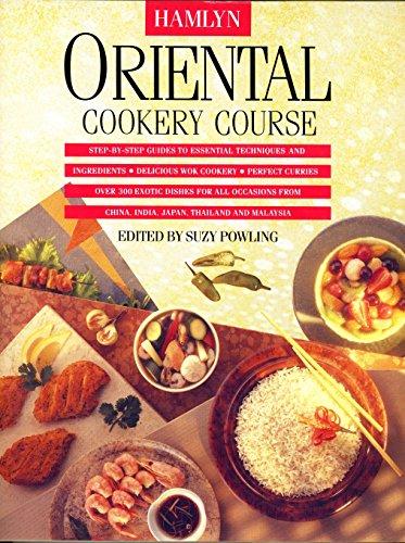 9780600571094: Hamlyn Oriental Cookery Course (Hamlyn All Colour Cookbooks)