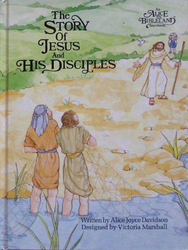 Jesus and His Disciples: Alice Joyce Davidson