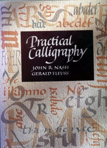 9780600571773: Practical Calligraphy