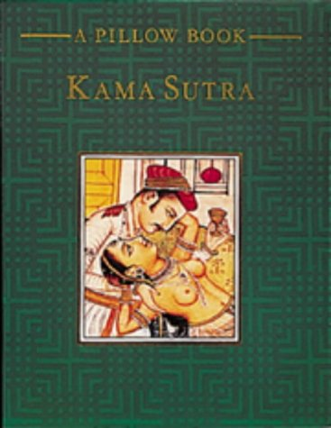 9780600572060: Kama Sutra (Pillow Books)