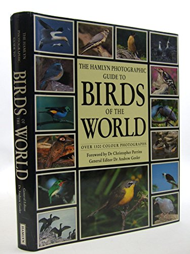 9780600572398: PHOTO GUIDE BIRDS OF WORLD