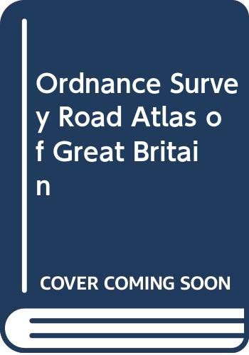 9780600573302: Ordnance Survey Road Atlas of Great Britain