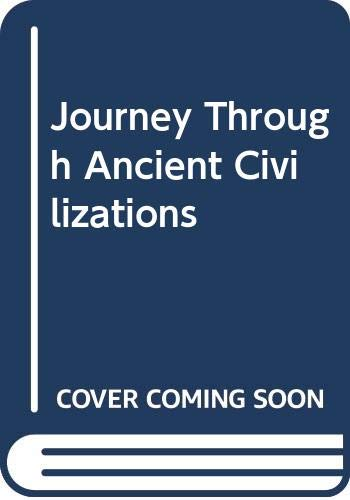 Journey Through Ancient Civilizations (0600573702) by Roger Coote