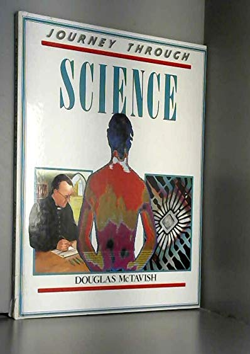 Journey Through Science: McTavish, Douglas