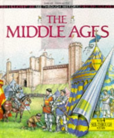 9780600573883: The Middle Ages (See Through History)