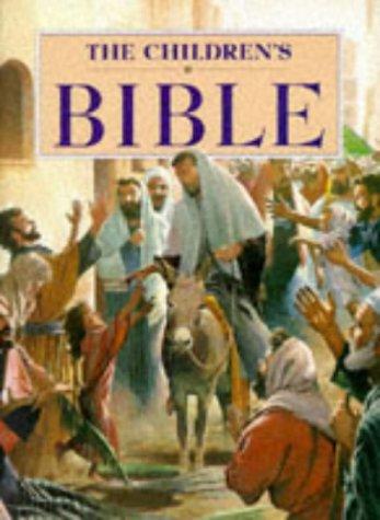 9780600574125: The Children's Bible