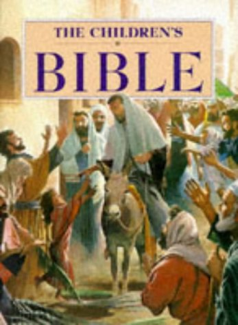 9780600574125: The Children's Bible