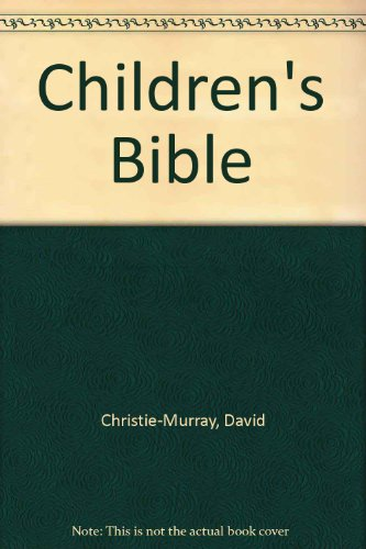 9780600574194: Children's Bible
