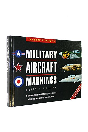 9780600574484: The Hamlyn Guide to Military Aircraft Markings