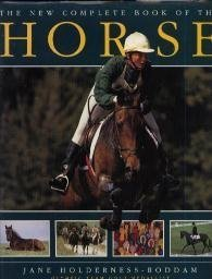 Complete Book of the Horse: Holderness-Roddam, Jane