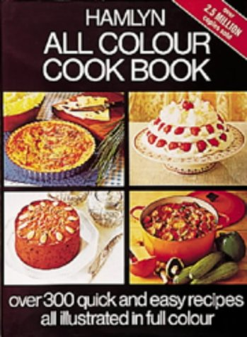 9780600575290: Hamlyn All Colour Cookbook (Hamlyn All Colour Cookbooks)