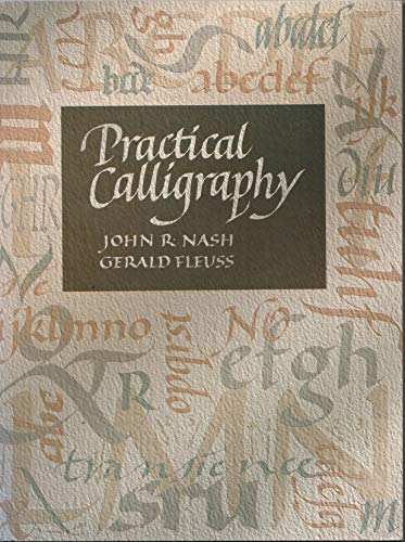 9780600575498: Practical Calligraphy