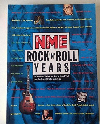 NME Rock 'n' Roll Years