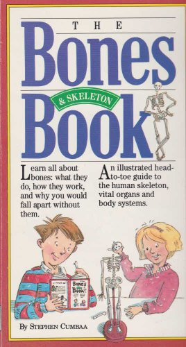 9780600576587: The Bones Book/Book and Skeleton