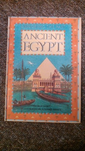 9780600577225: Ancient Egypt (Exploring the Past)